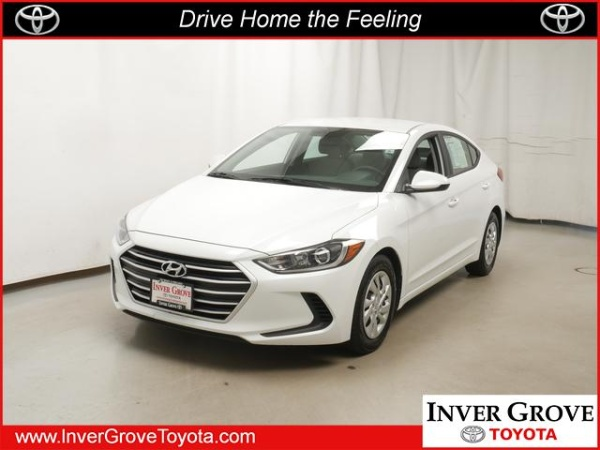 Used Hyundai Elantra For Sale In Lakeville Mn U S News