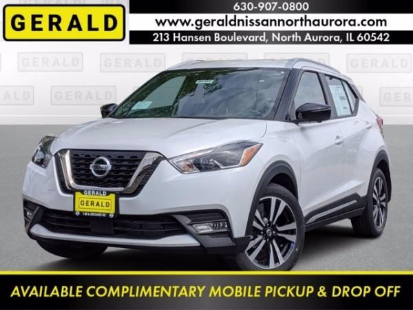 2020 Nissan Kicks in North Aurora, IL