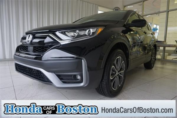 2020 Honda CR-V in Everett, MA