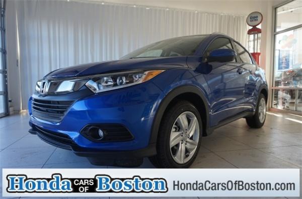 2019 Honda HR-V in Everett, MA