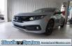 2019 Honda Civic Sport Sedan CVT for Sale in Everett, MA