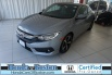 2016 Honda Civic Touring Coupe CVT for Sale in Everett, MA
