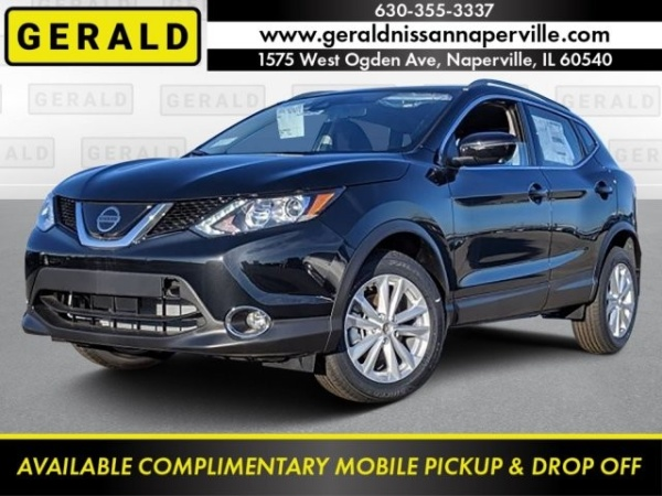 2019 Nissan Rogue Sport in Naperville, IL