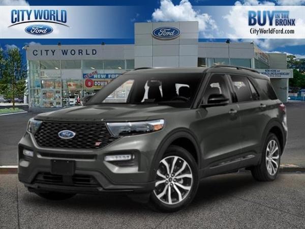 2020 Ford Explorer in Bronx, NY