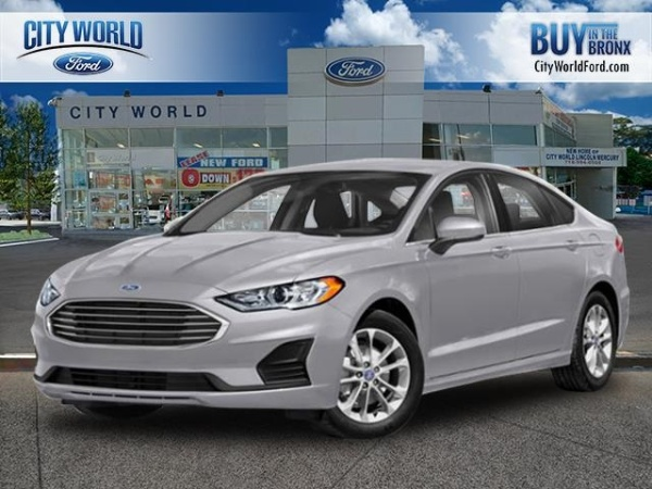 2020 Ford Fusion in Bronx, NY