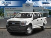 2019 Ford F-150 Lariat SuperCrew 5.5' Box 4WD for Sale in Bronx, NY