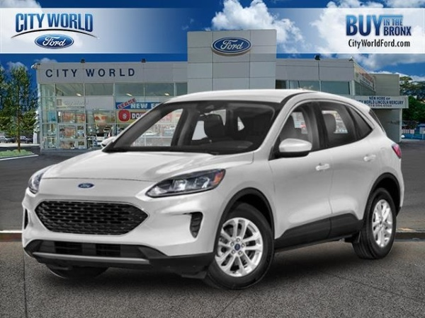 2020 Ford Escape in Bronx, NY