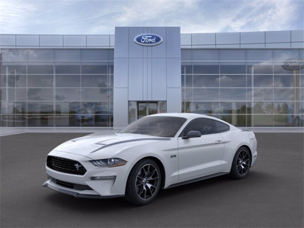 2020 Ford Mustang in Bronx, NY