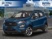 2019 Ford EcoSport SES 4WD for Sale in Bronx, NY