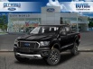 2019 Ford Ranger XLT SuperCrew 5' Box 4WD for Sale in Bronx, NY