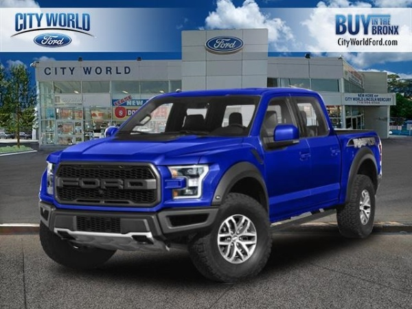 2019 Ford F-150 in Bronx, NY