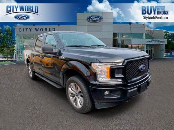 2018 Ford F-150 in Bronx, NY