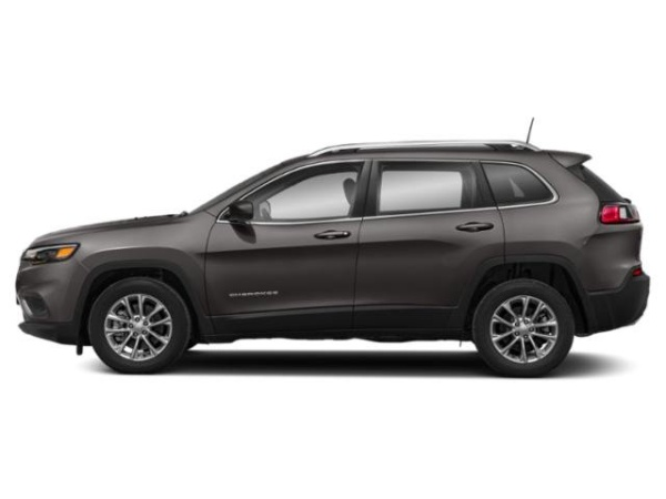 2020 Jeep Cherokee in Duncanville, TX