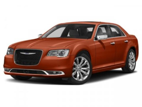 2020 Chrysler 300