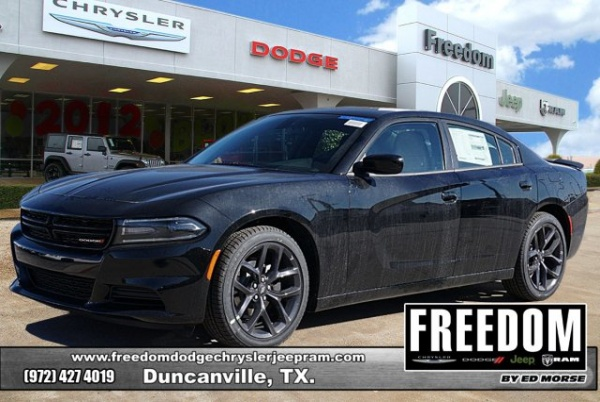 2020 Dodge Charger in Duncanville, TX
