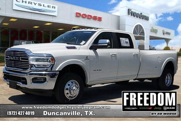2019 Ram 3500 in Duncanville, TX