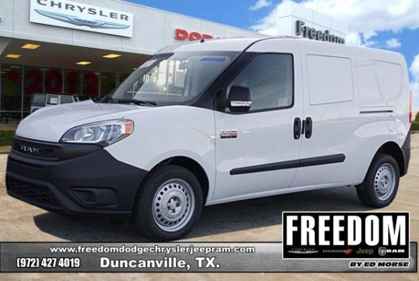 2020 Ram ProMaster City Cargo Van in Duncanville, TX