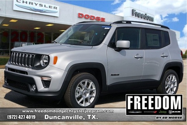 2019 Jeep Renegade in Duncanville, TX