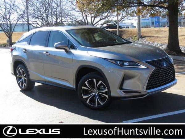 2020 Lexus RX in Huntsville, AL