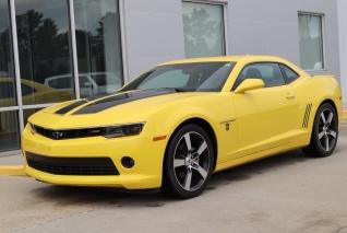 Used Chevrolet Camaros For Sale In Covington La Truecar
