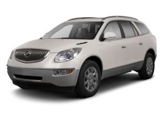 2010 Buick Enclave Cxl W 1xl Awd For In Gilroy Ca