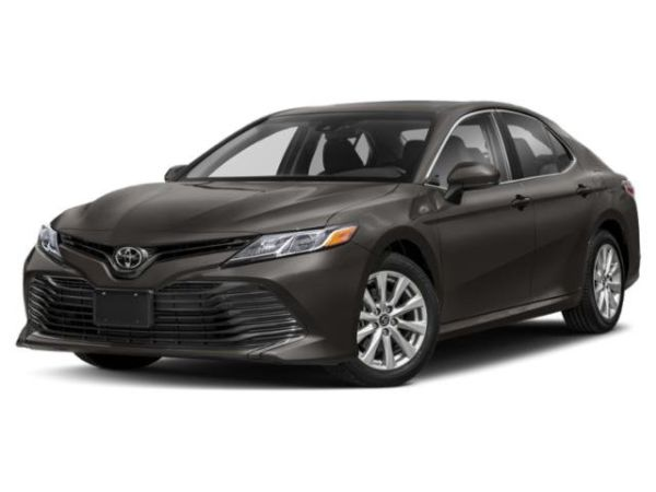 2020 Toyota Camry in Gilroy, CA