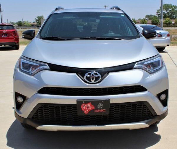 2016 Toyota RAV4 in Canyon, TX