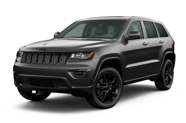 2020 Jeep Grand Cherokee in Ansonia, CT