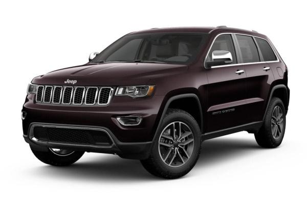 2019 Jeep Grand Cherokee in Ansonia, CT