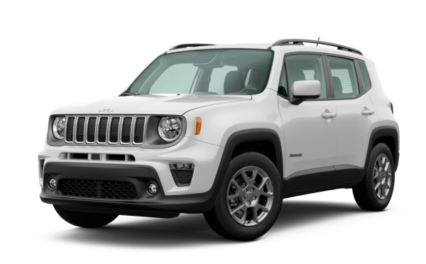 2020 Jeep Renegade in Ansonia, CT