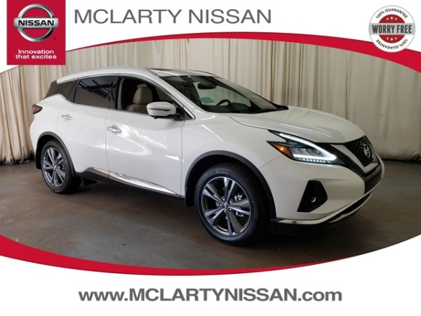 2019 Nissan Murano in North Little Rock, AR