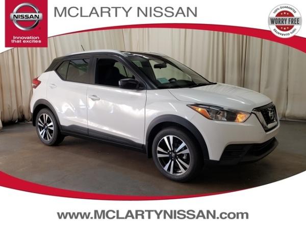 2019 Nissan Kicks in North Little Rock, AR