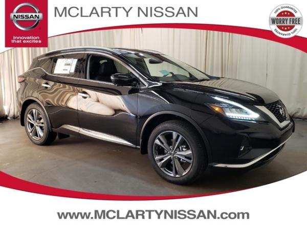 2020 Nissan Murano in North Little Rock, AR