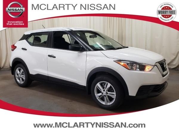 2020 Nissan Kicks in North Little Rock, AR