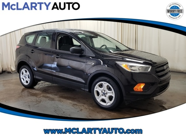 2017 Ford Escape in North Little Rock, AR