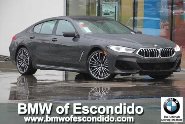 2020 BMW 8 Series in Escondido, CA