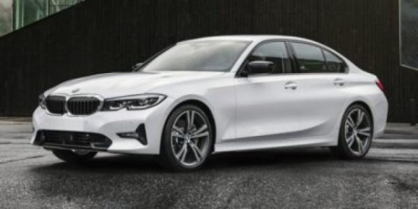 2020 BMW 3 Series