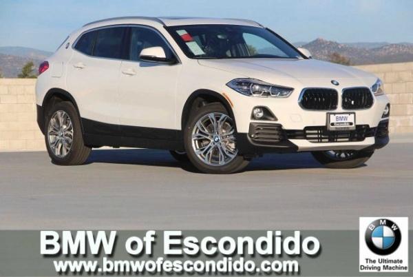 2020 BMW X2 in Escondido, CA