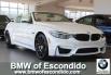 2020 BMW M4 Convertible for Sale in Escondido, CA