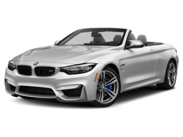 2020 BMW M4 Unknown