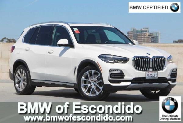 2019 BMW X5 in Escondido, CA