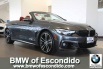 2020 BMW 4 Series 440i Convertible RWD for Sale in Escondido, CA