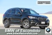 2018 BMW X1 xDrive28i AWD for Sale in Escondido, CA