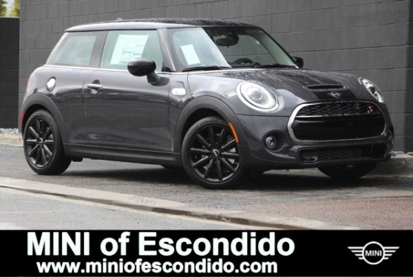 2020 MINI Hardtop in Escondido, CA