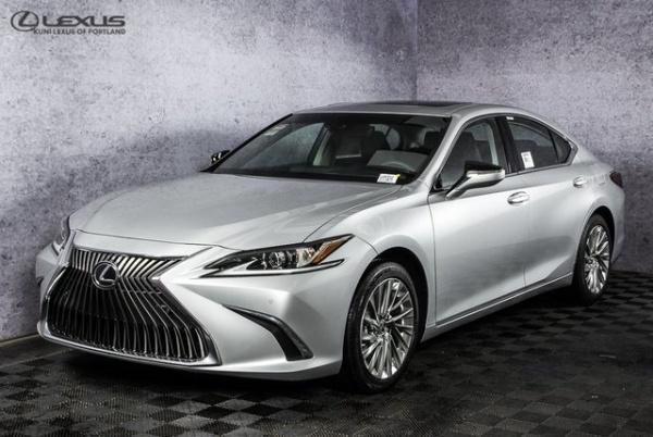 2020 Lexus ES in Portland, OR