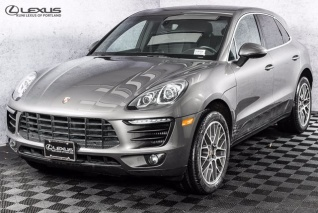 Used Porsche Macan For Sale Search 925 Used Macan Listings Truecar