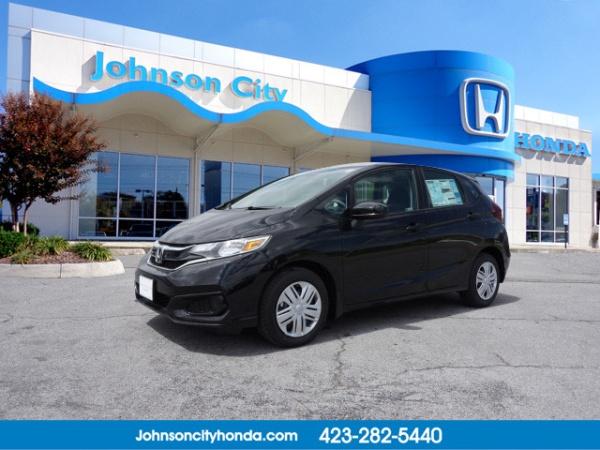 2019 Honda Fit in Johnson City, TN