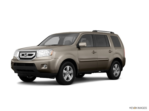 2011 Honda Pilot Ex L 4wd For Sale In Johnson City Tn Truecar