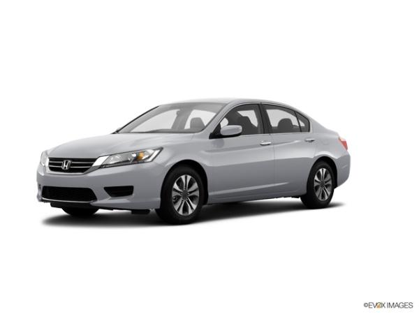 2014 Honda Accord in Johnson City, TN