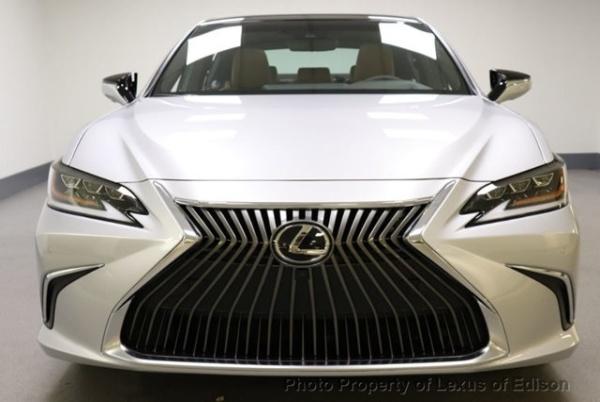 2019 Lexus ES ES 350 Ultra Luxury